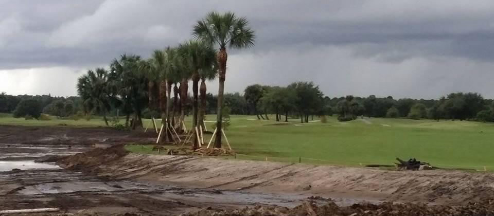 Ground FX Landscaping Installation Services